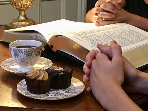 Prayer Meetings
