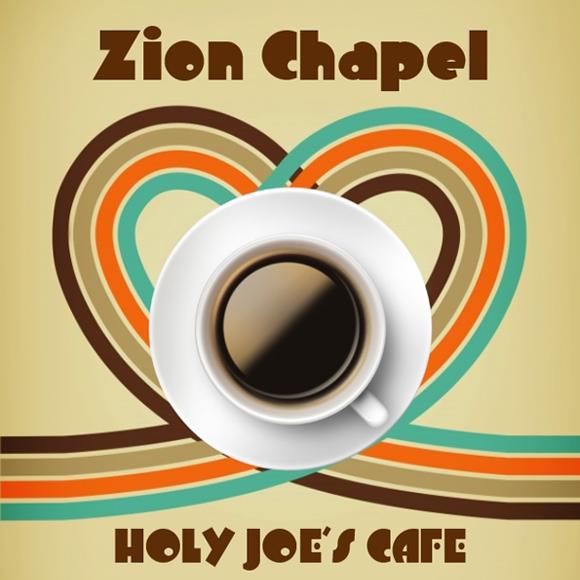 Holy Joe's Cafe'