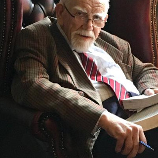 Elder Robert Holder