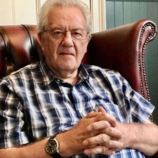Elder David Turner