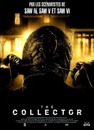 The Collector |2009 | Film complet en français