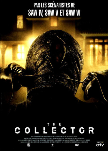 The Collector | 2009 | Film complet en français
