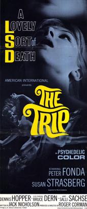 The Trip |1967 | Film complet en français
