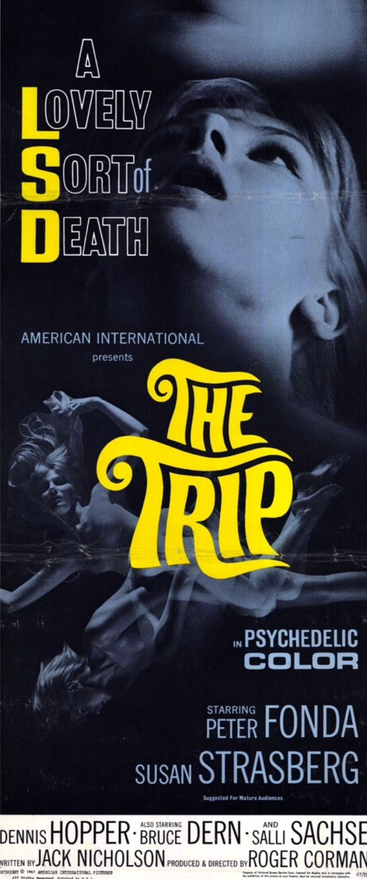 The Trip | 1967 | Film complet en français
