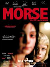 Morse |2008 | Film complet en français