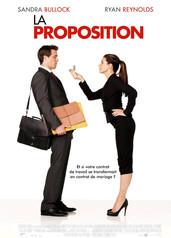 La Proposition |2009 | Film complet en français