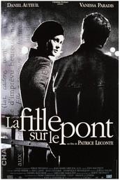 La Fille sur le pont |1999 | Film complet en français