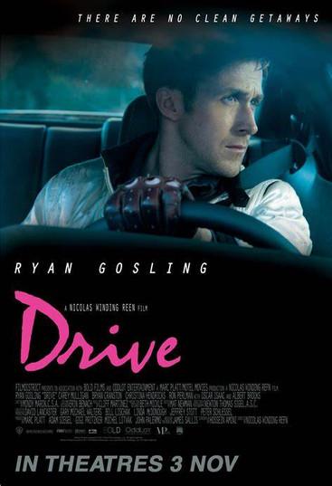 Drive  2011   Film complet en français