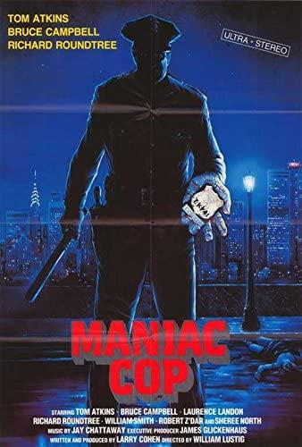Maniac Cop |1988 | Film complet en français