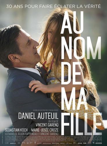 Au nom de ma fille  2016   Film complet en français