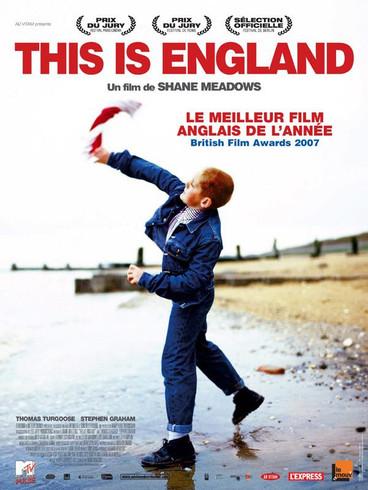 This is England  2007   Film complet en français