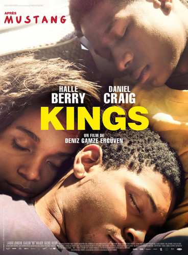 Kings  2018   Film complet en français