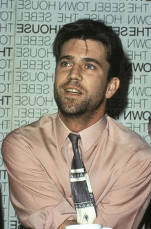 30 Photographs of a Young and Hot Mel Gibson in the 1980s and Early 1990s