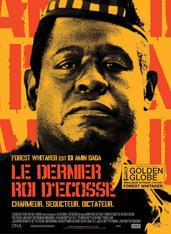 Le Dernier Roi d'Écosse |2006 | Film complet en français