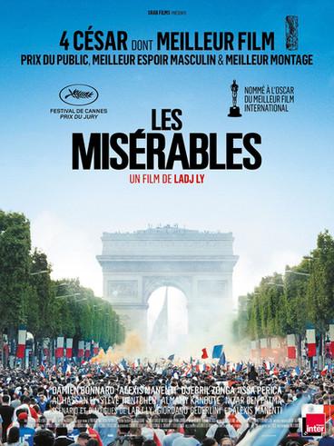 Les Misérables |2019 | Film complet en français