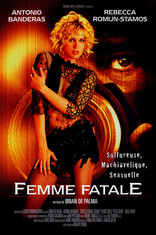Femme Fatale |2002 | Film complet en français