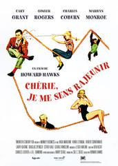 Chérie, je me sens rajeunir |1952 | Film complet en français