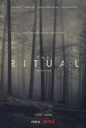 Le Rituel |2017 | Film complet en français