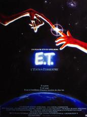 E.T. l'Extra-terrestre |1982 | Film complet en français