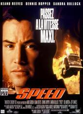 Speed |1994 | Film complet en français