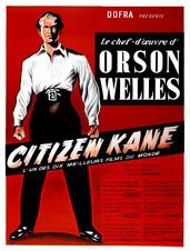 Citizen Kane |1941 | Film complet en version originale sous-titrée