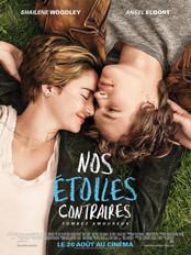 Nos étoiles contraires  2014   Film complet en français