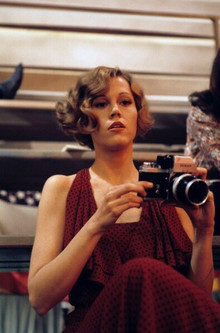 Vintage Photos of Jane Fonda During the Filming of 'They Shoot Horses, Don't They?' (1969)