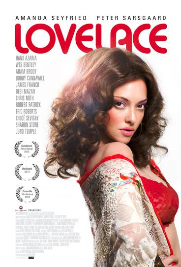 Lovelace |2013 | Film complet en français