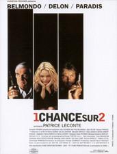 1 chance sur 2 |1998 | Film complet en français