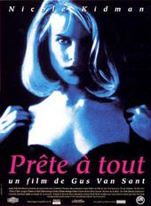 Prête à tout |1995 | Film complet en français
