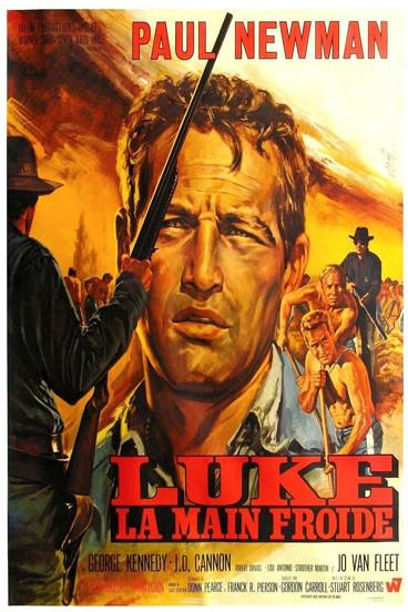 Luke la main froide |1967 | Film complet en français