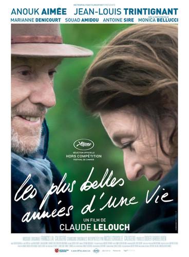 Les plus belles années d'une vie  2019   Film complet en français