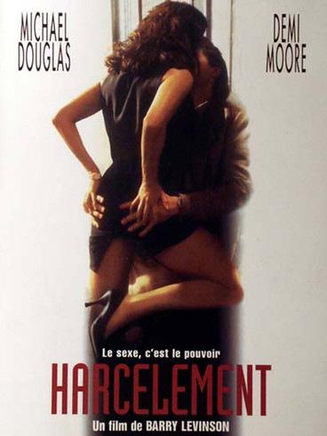 Harcèlement |1994 | Film complet en français