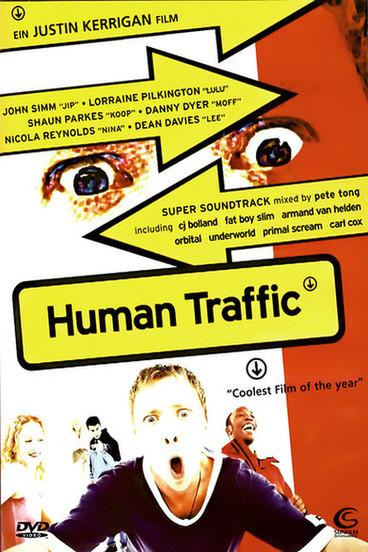 Human Traffic |1999 | Film complet en français