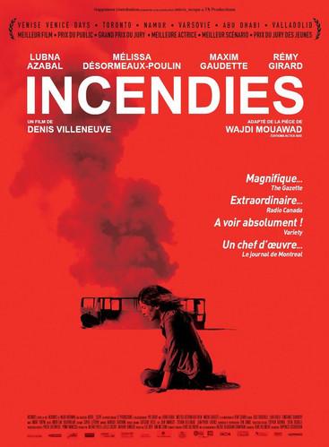 Incendies  2010   Film complet en français