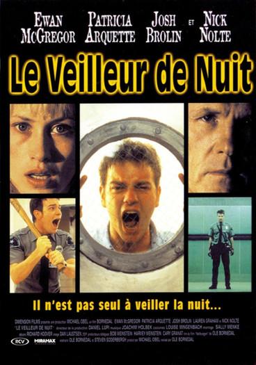 Le Veilleur de nuit  1998   Film complet en français