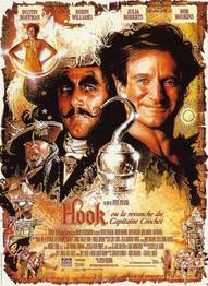 Hook ou la revanche du Capitaine Crochet |1991 | Film complet en français
