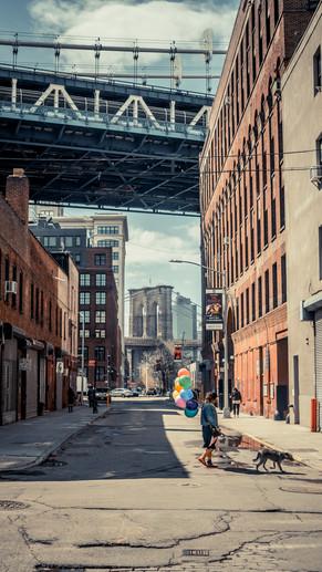 STIJN HOEKSTRA: CINEMATIC NEW YORK