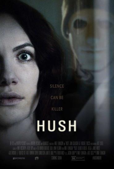 Pas un Bruit (Hush)  2016   Film complet en français