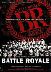 Battle Royale |2000 | Film complet en français