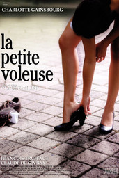 La Petite Voleuse |1988 | Film complet en français