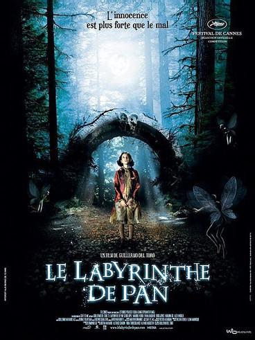 Le Labyrinthe de Pan  2006   Film complet en français