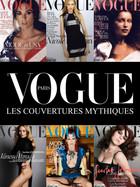 VOGUE PARIS: LES COUVERTURES MYTHIQUES 03