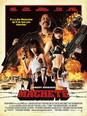 Machete |2010 | Film complet en français