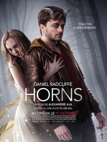 Horns |2013 | Film complet en français