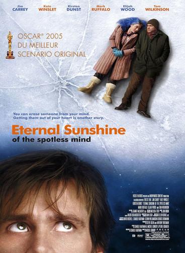 Eternal Sunshine of the Spotless Mind  2004   Film complet en français