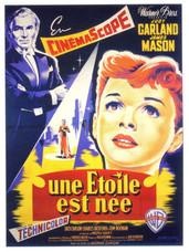 Une étoile est née |1954 | Film complet en français