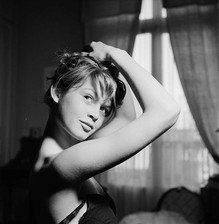 A Look Back at a Young and Dazzling Brigitte Bardot in the '50s