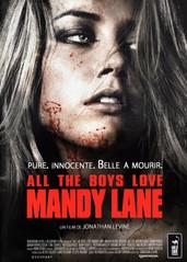 All the Boys Love Mandy Lane |2008 | Film complet en français