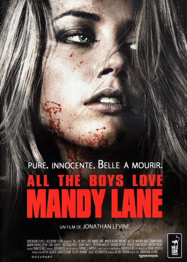 All the Boys Love Mandy Lane | 2008 | Film complet en français